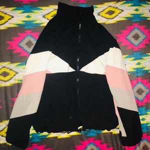 💐 NWOT 12th Women's Zip Up Collared Jacket